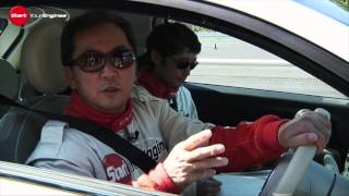 フィアット500ツインエアー・ラウンジ vs ルノー・トゥインゴ・ゴルディーニRS(フルバージョン)【DST#033】