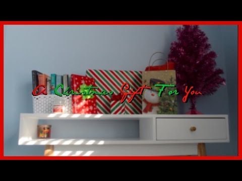 A Christmas Gift For You🎄🎁 Interactive