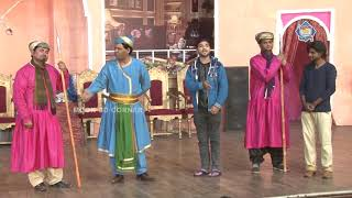 Best of Chashme Baddoor New 2019 Naseem Vicky and Akram Udas Full Stage Drama