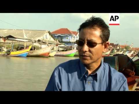 Innovatiove Eco Engine Device Helps Fishermen Save Fuel