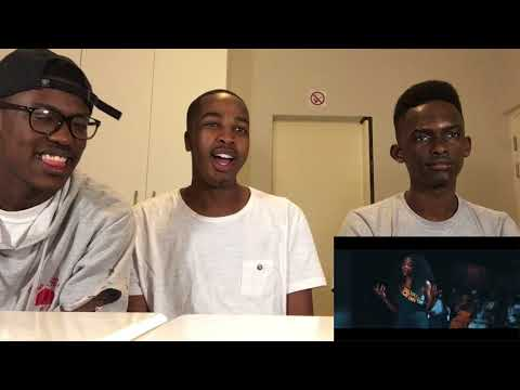 LaSauce - I Do ft Amanda Black Gon Reactions