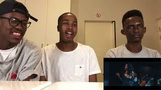LaSauce - I Do ft Amanda Black Gon Reactions
