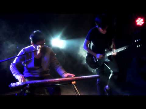 Zhaoze-The Youngster Fish For The Stars Beijing Live 2014 / 沼泽乐队-打捞星星的少年-2014巡演北京站现场