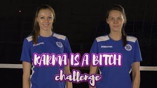 Dinamo Kazan | Karma is a b*itch challenge