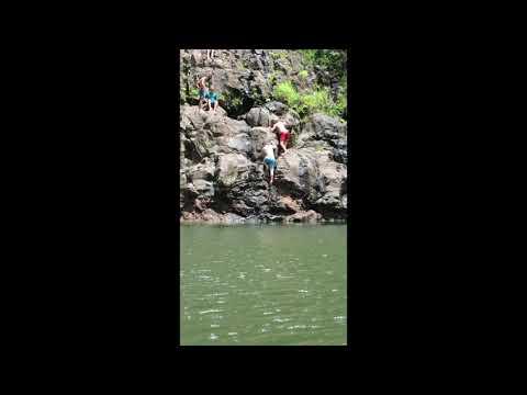 Four Falls Hike