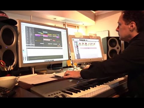 Create Emotion With Music - Mark Isham