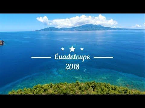 GUADELOUPE 2018 [ Go Pro HD / Drone ]