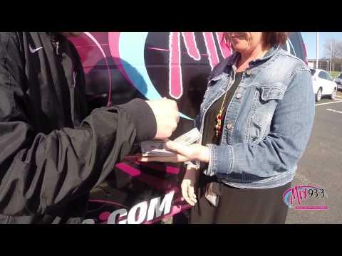 COWORKER CASH | Mix 93 3| Steve Serrano