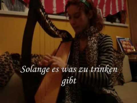Harp Karaoke (finally!!): Die Toten Hosen!