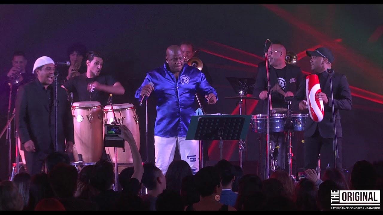 Download La Maxima 79 Orquesta 's Saturday night Concert.