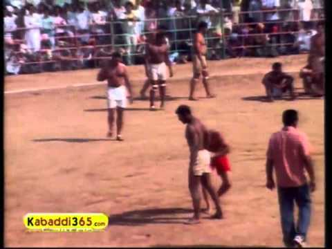 002 Meeri Peeri Sports Club America Vs Dashmesh Kabaddi Club Kapurthala  Lohara Moga Kabaddi CupBy Kabaddi365 com