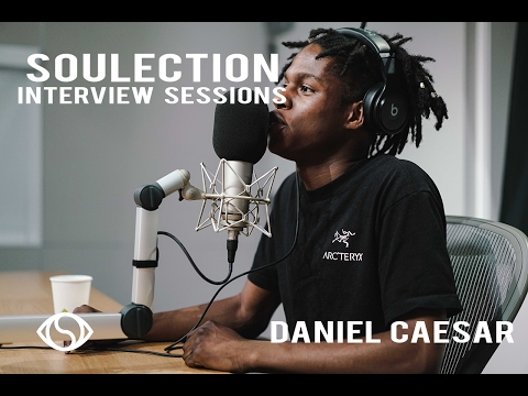 Daniel Caesar expresses the importance of a strong team and more on Soulection Radio Thumbnail image