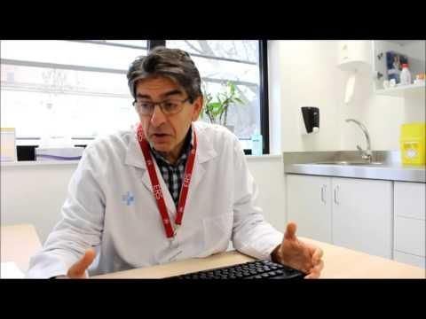 MIR Neumología. Hospital Trueta Girona