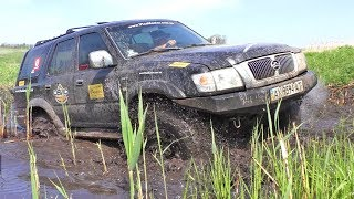 Great Wall Safe [Off-Road]