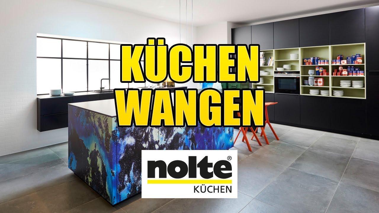 Malerisch Nolte Küchenplaner Foto Von Küchen - Wangen