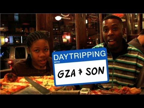 GZA - GZA & Son - Daytripping