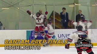BP Finals - Long Version HD -  Yale vs NAX- 2019 BDO CSSHL Championships - Stand Out Sports
