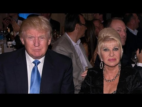 Ivana Trump on Donald Trump