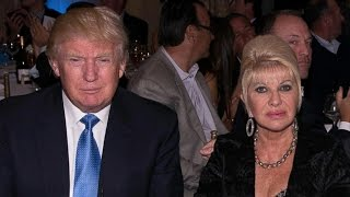 Ivana Trump on Donald Trump's Presidential Campaign