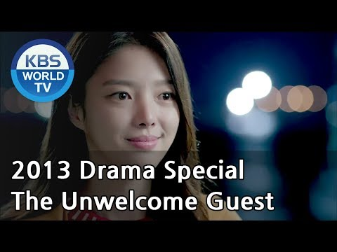 The Unwelcome Guest | 불청객 (Drama Special / 2013.12.06)