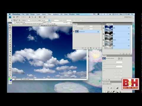 Demystifying Masking and Alpha Channels in Photoshop