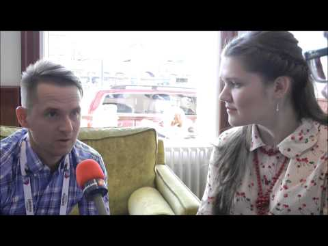 INTERVIEW WITH DINA GARIPOVA (RUSSIA 2013)