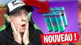 🔴[LIVE FORTNITE EN] A NEW POTION ARRIVE! NEW SKIN STYLISH!
