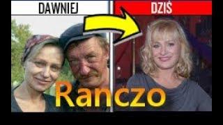 Jak zmienili się aktorzy z serialu Ranczo | VS