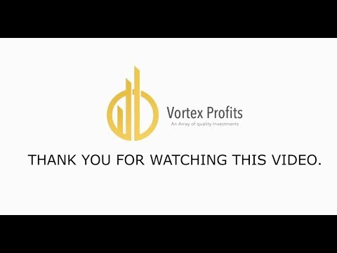 Vortex Profits Explained, Vortex Best Investment Opportunity Video