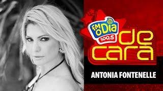 FM O Dia De Cara com Antonia Fontenelle (completo)