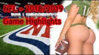 Tampa Bay Buccaneers vs Cleveland Browns - NFL SEASON 2018-19 21.10. WEEK-07 - Game Highlights