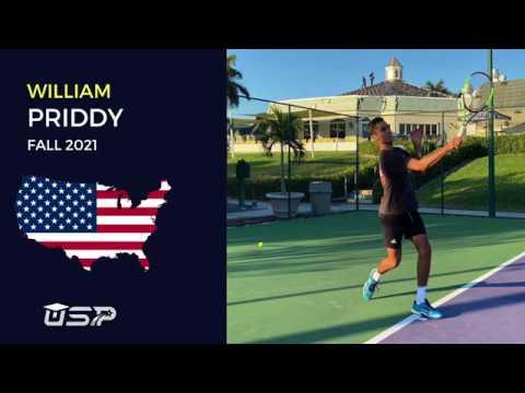 Tennis Wm 2021