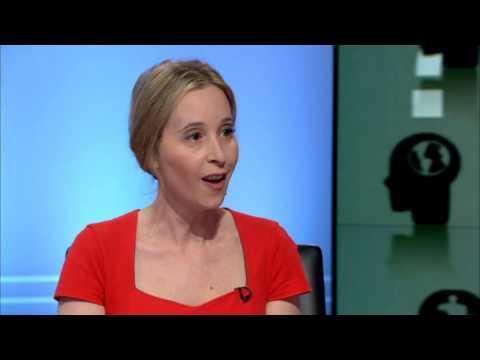 Noreena Hertz, Economist and Bestselling Author on Decision-Making (BBC World News 2013)