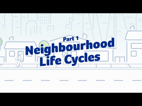 Neighbourhood Lifecycles