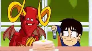 Leo y Satan Un dulce viaje