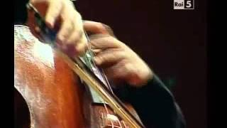 Robert Schumann: Cello Concerto op.129 - Mario Brunello