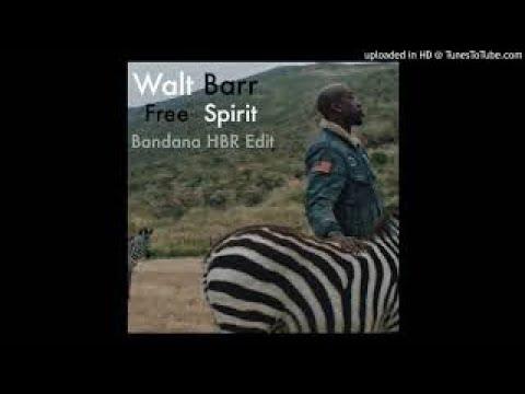 Walt Barr🦓 Free Spirits🦓 HBR 🦓 Bandana Re-Edit 🦓 Freddie Gibbs🦓 Madlib🦓New Album out June 28th