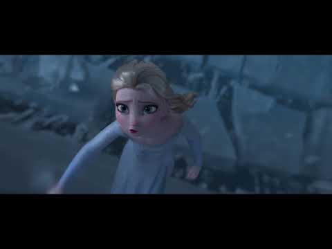 ตัวอย่าง Frozen 2 ซับไทย