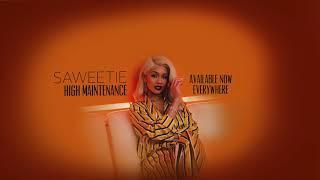 Saweetie - Respect (Official Audio Video)