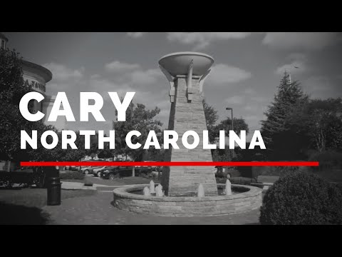 Why Everyone Loves To Live In Cary, NC