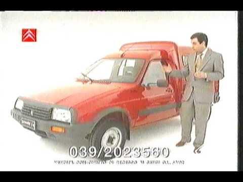 Sequenza Spot Pubblicitari Febbraio 1994 (Italia 1)