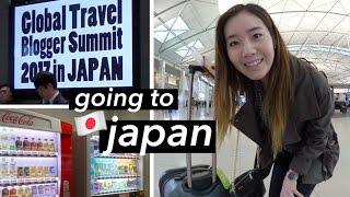 Video Japan Vlog #1 | Another delayed flight... 😪✈️ download MP3, 3GP, MP4, WEBM, AVI, FLV April 2017