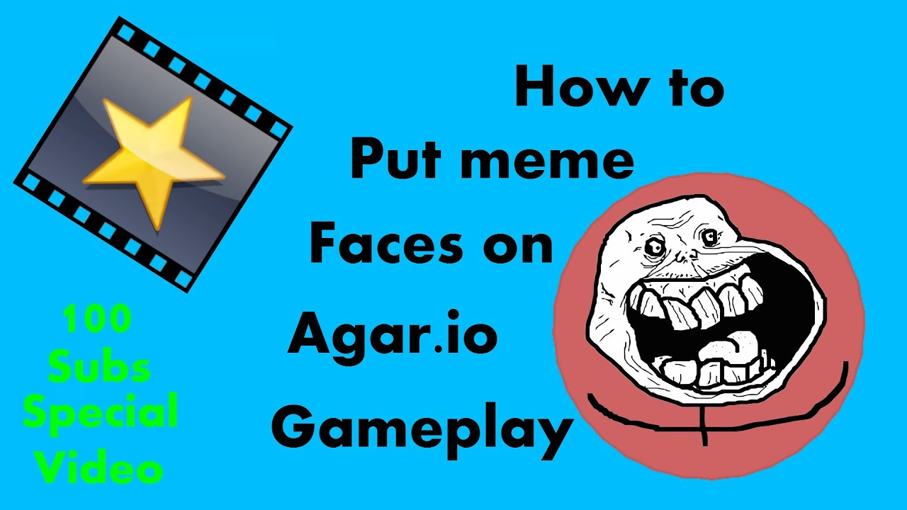 how to add memes to videos