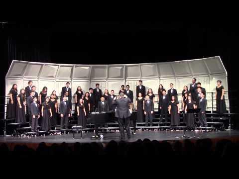 Fum Fum Fantasy by ACHS Chamber Choir