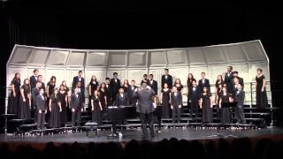 Fum Fum Fantasy by ACHS Chamber Choir