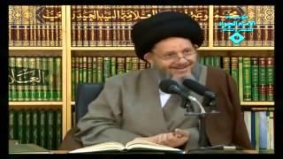 السيد كمال الحيدري:الأوراد و الأدعية لماذا لا تؤثر فينا ؟