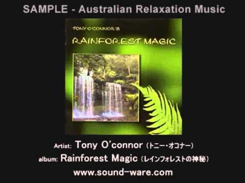a beautiful Music...RAINFOREST Magic...........  by Tony O' Connor !