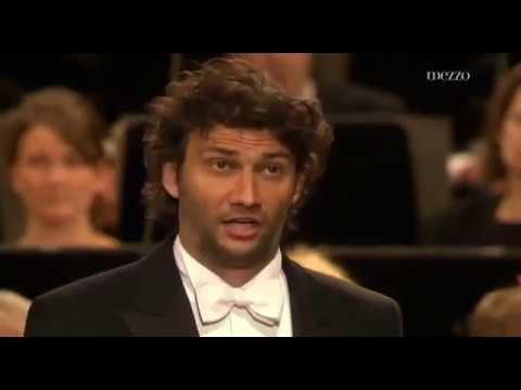 Jonas Kaufmann sings German arias