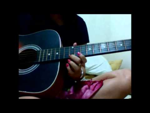 safe and sound rebelution (acoustic cover) -  yen