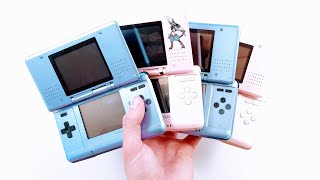 Let's Refurb! - Original 2004 Nintendo DS!